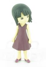 Robin3 Figurine 2