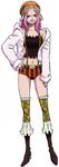 Bonney One Piece Stampede