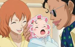 Famiglia di Senor Pink
