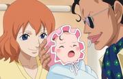 Famille de Senor Pink