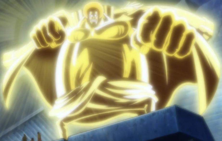 14 Anggota Angkatan Laut Pengguna Devil Fruit di One Piece