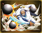 TC306 Garp the Fist