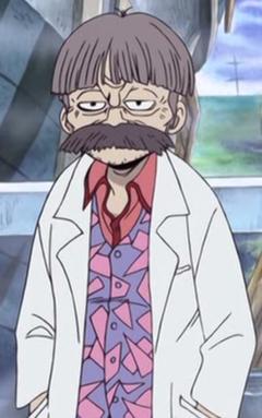 Henzo Adulte Anime Infobox