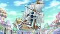 Mjosgard's Ship