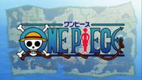 One Piece Logo Indonésie