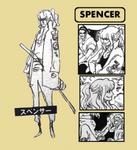 Spencer sbs