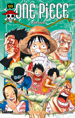 Tome 60 Couverture VF Infobox