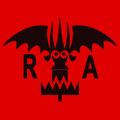 Ejército Revolucionario bandera
