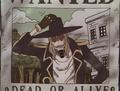 Jango Avis de Recherche Anime