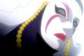 Máscara mujer de Blueno