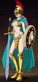 Rebecca Gladiateur