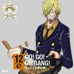 12.GO! GO! CHIBANG!
