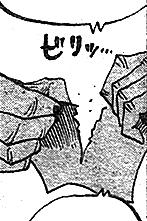 Carte de vie Manga Infobox