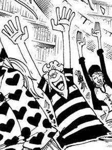 Hack (Archaeologist) Manga Infobox