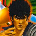 Kenshiro J-Stars Portrait