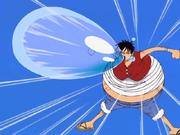 Mizu Luffy