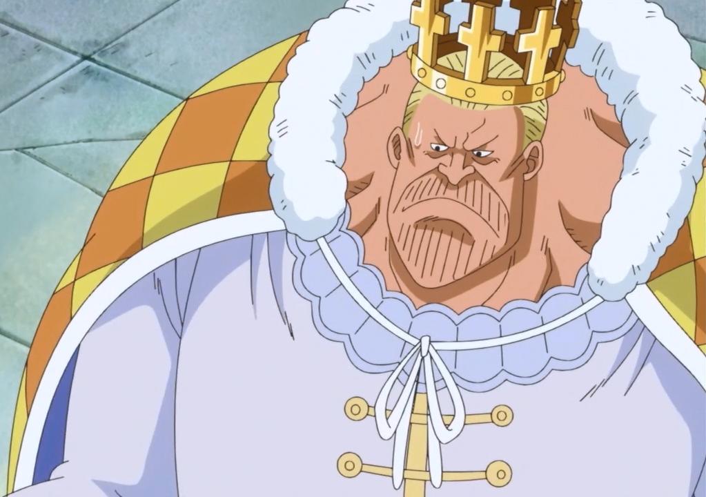 Elizabello II's Regular Outfit