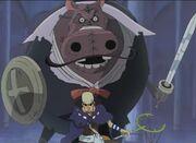 Hippo vs Pipo