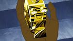 Lumacofono d'oro