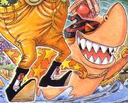 Moda Manga Infobox