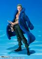 Figuarts ZERO Roronoa Zoro -One Piece 20th Anniversary Edition-