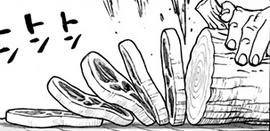 Kuku Kuku no Mi Manga Infobox