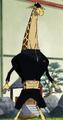 Ushi Ushi no Mi, modèle Girafe Forme Hybride Anime Infobox