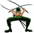 Zoro 2 One Piece Romance Dawn