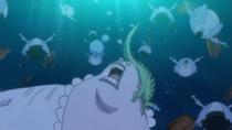 Caribou Pirates Drowning