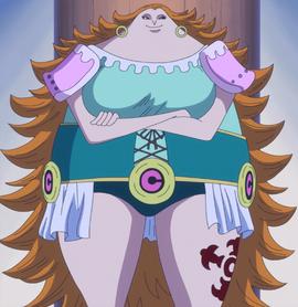 Charlotte Citron Anime Infobox