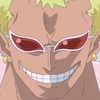 Don Quichotte Doflamingo Portrait