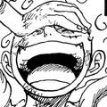 Luffy recompensa portrait