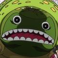 Oh Imomushi Portrait