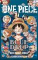One Piece Deep Blue España