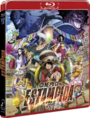 One Piece Estampida blu-ray Spain