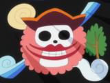 Piratas de Big Mom