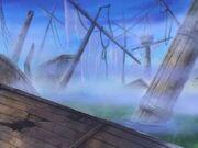 Saga de la Niebla Arco Iris