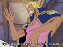 Screenshot 2019-11-28 One Piece Sub Español Episodio 150 - Animespace