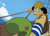Usopp Fighting We Are!