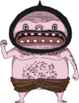 Wadatsumi Anime Concept Art