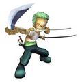 Zoro One Piece Grand Adventure