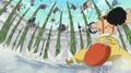 Bamboo Javelina Anime