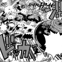 Gomo Gomu no Cannonball
