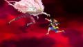 Hard Knock Days Doflamingo vs Luffy