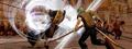 Mr. 1 Vs Zoro Pirate Warriors 3