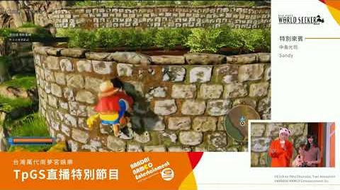 LuigiN2000/One Piece World Seeker