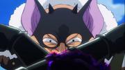 Batman use Haki