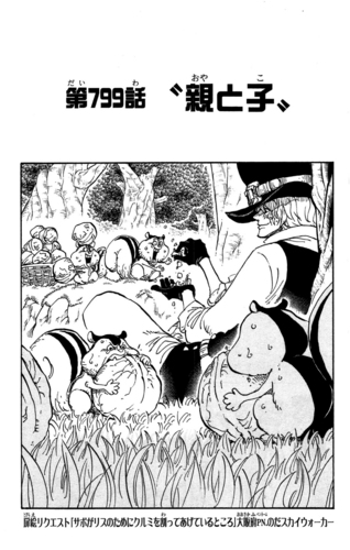 Chapter 799