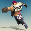Charlotte Katakuri Pirate Warriors 4
