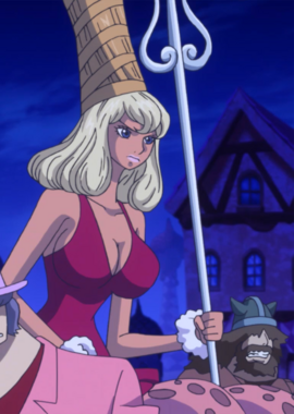 Charlotte Prim Anime Infobox